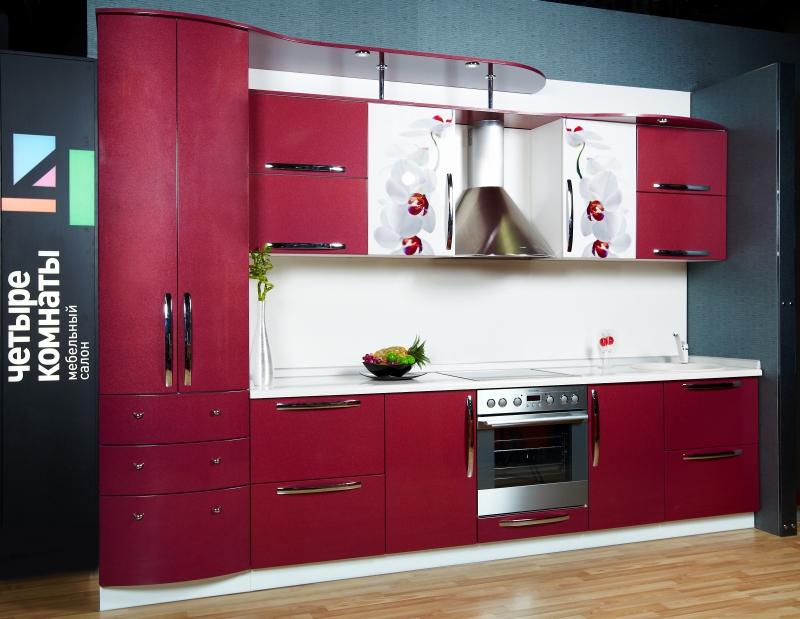 4 комнаты рязань каталог цены кухни
